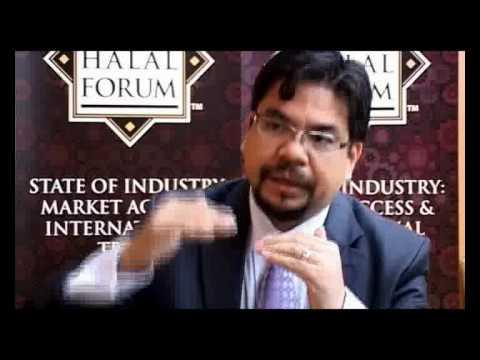 World Halal Forum 2010.avi