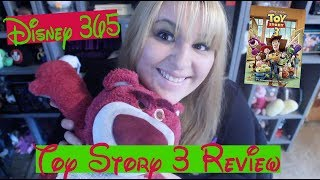 TOY STORY 3 || A Disney 365 Review