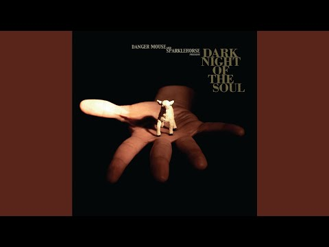 Dark Night Of The Soul (feat. David Lynch)