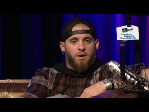Kix TV: Brantley Gilbert (Part 1)