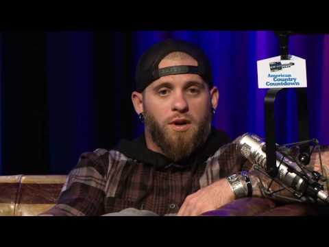 Kix TV: Brantley Gilbert (Part 1)