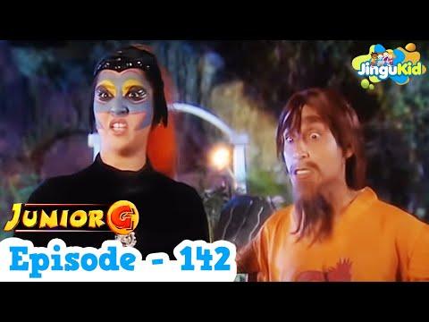 Junior G - Episode 142