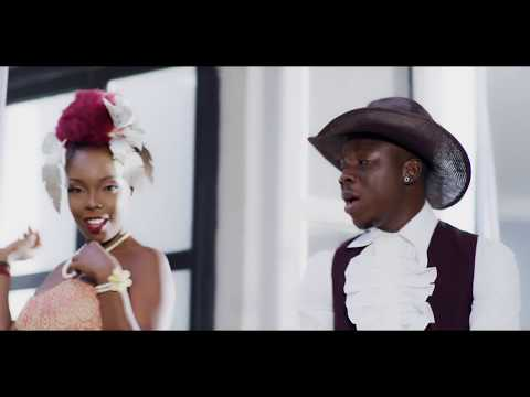 VIDEO: Feli Nuna Feat Stonebwoy — Love Me Now