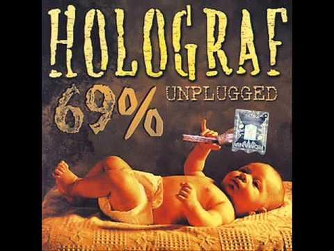 Holograf - Ochii Tai - (live) Unplugged 69%