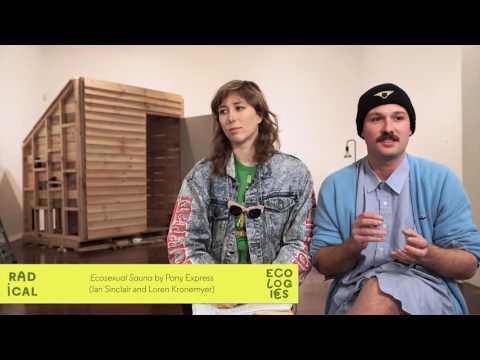 Radical Ecologies Artist Interview: Pony Express