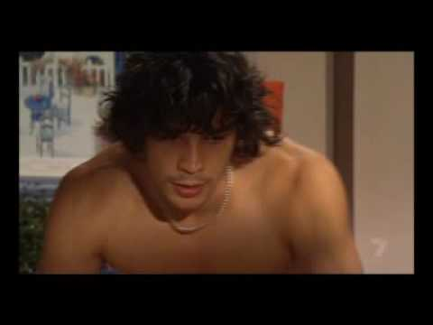 Bobby Morley Constantly Shirtless!