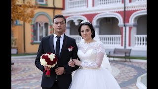 Yezidi wedding Руслан & Нелли Езидская свадьба в Рязани 18 октября 2018