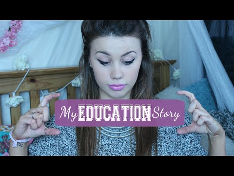 My Education Story | CopperGardenx