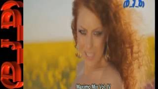 Maximo Dance Mix Vol. IV By (D_J_D)