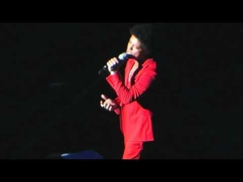 Bruno Mars!...Barclays Center...Brooklyn...06.29.2013...When I Was Your Man...