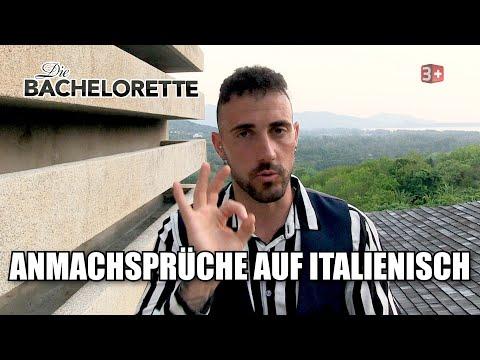 Italienisch anmachsprüche Studie: Italienisch