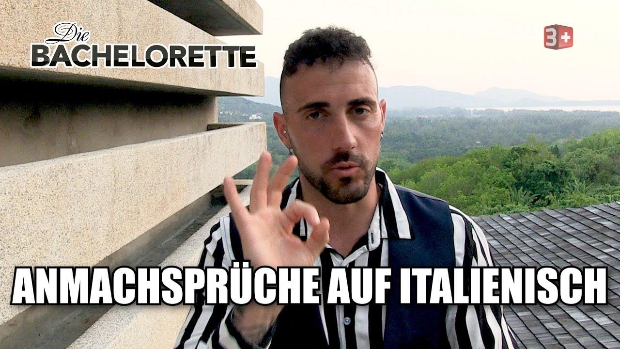 Anmachsprüche auf italienisch
