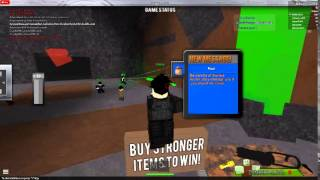Adventure838's Defenders Of Roblox Video