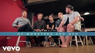 Of Monsters and Men - Vevo GO Shows Brasil: Little Talks