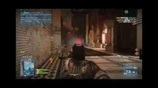 Battlefield 3 Aftermath Gameplay - Azadi Palace