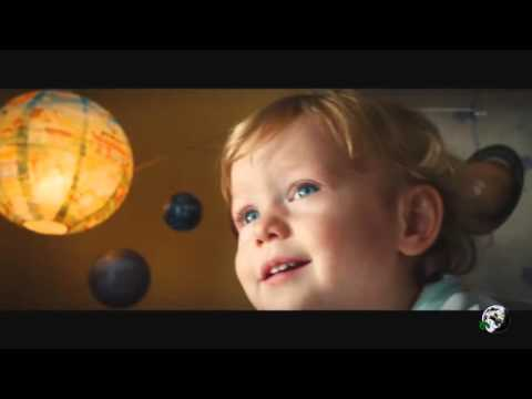 Cosmos A Spacetime Odyssey Official Trailer HD
