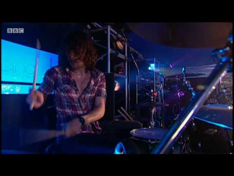 The Joy Formidable - Popinjay (BBC Radio 1's Big Weekend 2010)