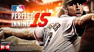 MLB Perfect Inning 15 (By GAMEVIL USA) - iOS / Android - Tutorial Gameplay