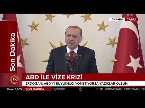 """Erdoğan'dan CHP'ye sert tepki: CHP """"Türkiye'nin dünyada konuşacak ülkesi kalmadı"""" diyor"""