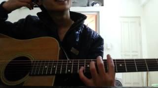Tình Nhân   guitar ver