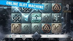 North Storm Slot Machine || ONLINE SLOT SPIELEN // Le Clos