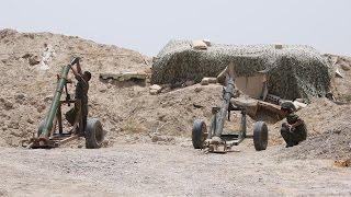قوات الأسد تدخل حدود الرقة معقل داعش