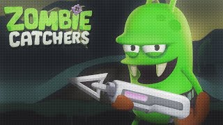 Zombie Catchers - Two Men and a Dog The First Season Walkthrough - Let's Start The Business!