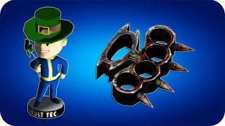 Fallout 3 - Пупс Удача Доводы Планкетта