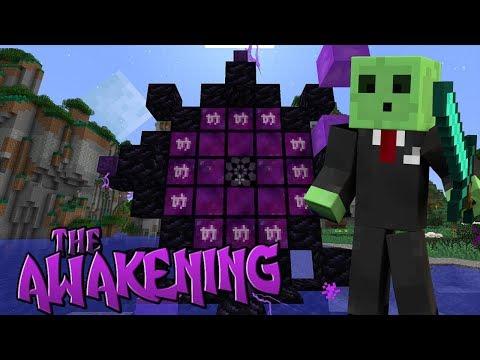Questa sarà una serie LUNGA! - The Awakening E1