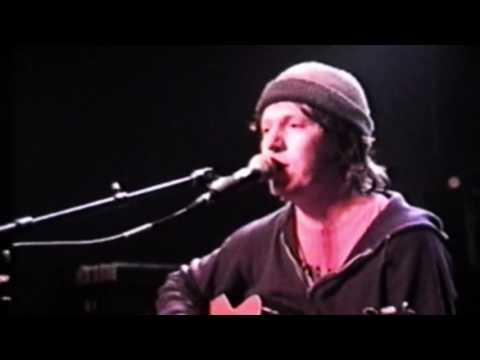 Elliott Smith - Say Yes (Live)