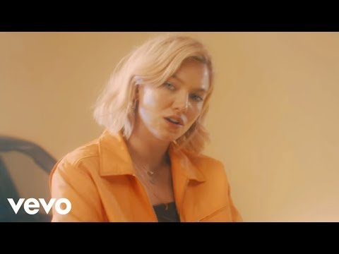 Astrid S - The First One (Official Music Video)