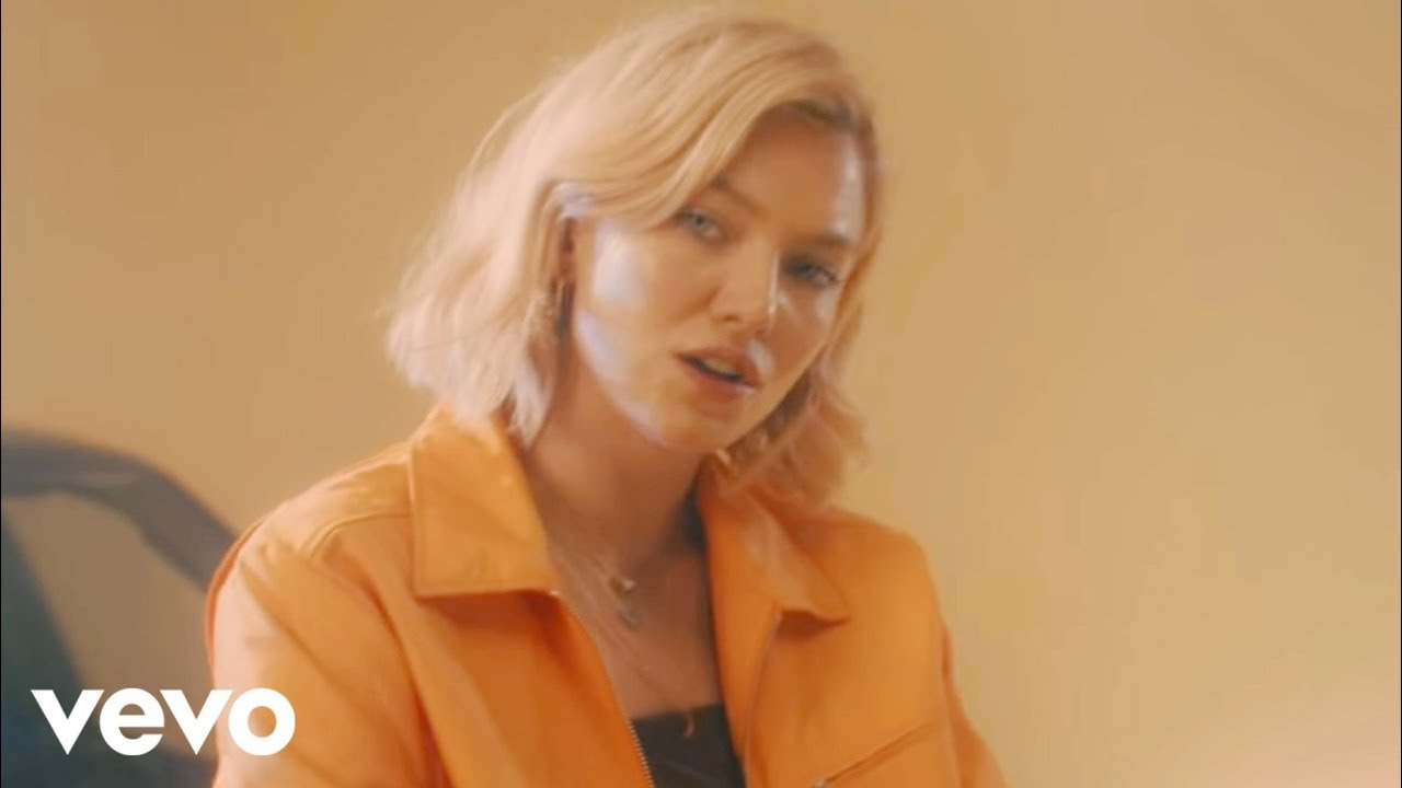 Astrid S The First One Official Music Video
