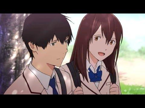 Let Me Eat Your Pancreas Anime Filme' Teaser Revela Prévia da Canção Tema de Sumika