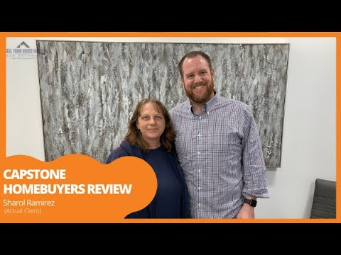Cash For Houses In San Antonio Texas - Capstone Homebuyers Customer Reviews