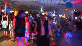 QUINCEANERA...ALEXA.wmv
