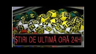 Numerele câștigătoare la LOTO 6/49 de duminică 22 aprilie. Report uriaș la Joker