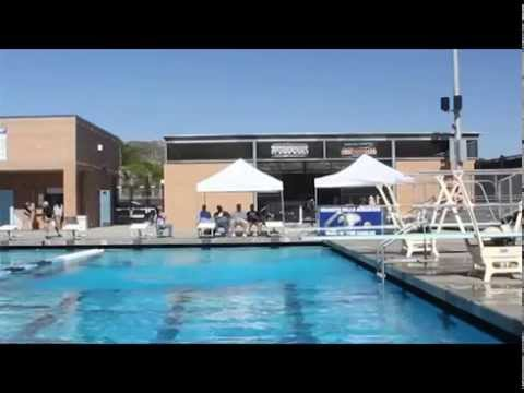 Andrew Tompkins Diving High School All American Submission 2014