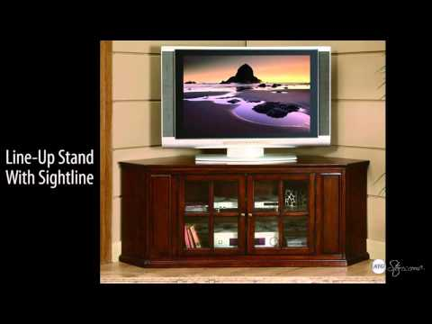 How to Shop for TV Stands