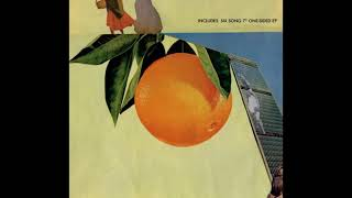 Robert Pollard - (Dislodge) The Immortal Orangemen (full ep)