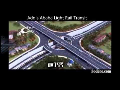 The New York Of Africa's Future - Addis Ababa