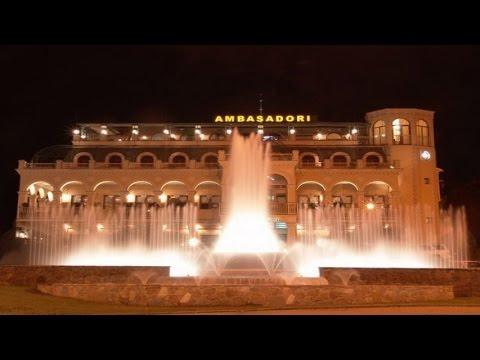 Hotel Ambasadori - Tbilisi, Georgia