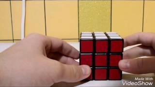 Обучение: Самый простой способ собрать Кубик-Рубик