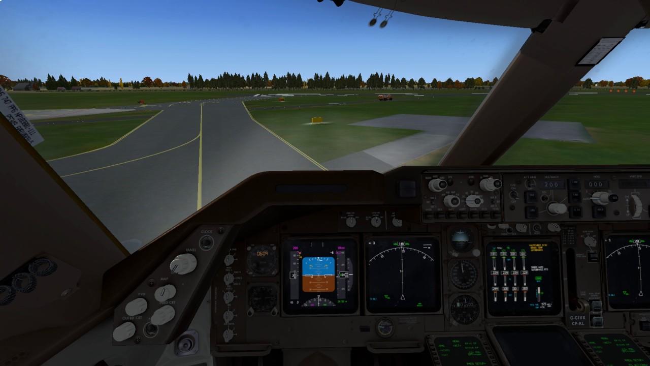 Pmdg 747 v3 engine rolls royce