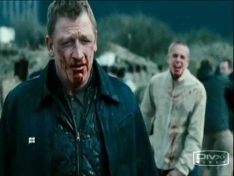 Tommy Hatcher - Poor little Hammer (Green Street Hooligans)