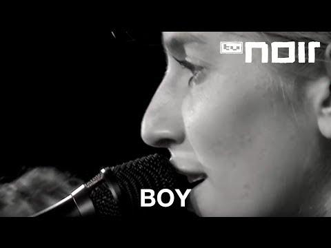 tvnoir.de » BOY 'Little Numbers'