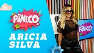 Baixar Aricia Silva - Pânico - 18/04/18