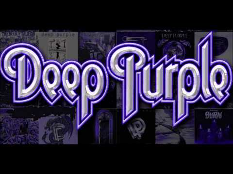 Deep Purple - Child in Time (HQ)