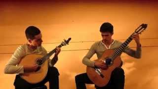 Variações em Ré menor - Carlos Paredes