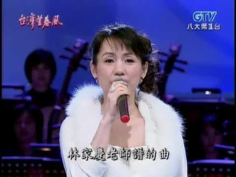 蔡幸娟_在水一方(200701)