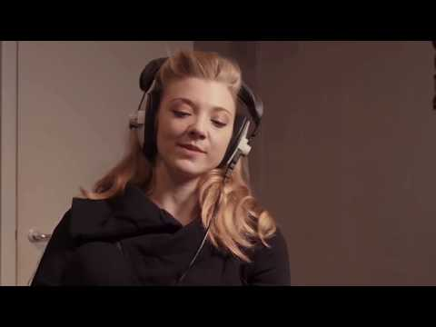 All Natalie Dormer bloopers